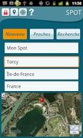 Screenshot of Applipeche Express
