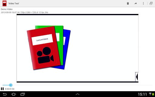 生產應用必備免費app推薦|LectureVideos線上免付費app下載|3C達人阿輝的APP