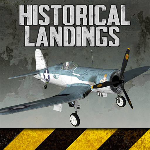 Historical Landings Icon