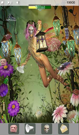 Hidden Object - Fairies Free