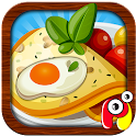 Breakfast Maker – Cooking Game icon