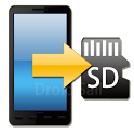 DS Super App2SD Lite icon