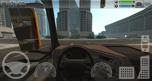 Truck Simulator : City 1.4 screenshots 15