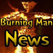 Burning Man News