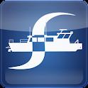 Fire Island Water Taxi logo