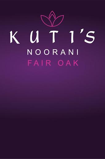 Kuti's Noorani Restaurant