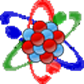 Atom Live Wallpaper