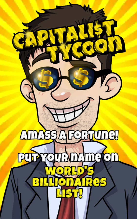 Capitalist Tycoon- screenshot