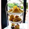 【台北】Joyce West Cafe‧英式下午茶