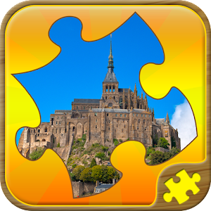 Free Jigsaw Puzzles for PC and MAC
