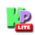 KPuzzler Kids Jigsaw Puzzle logo