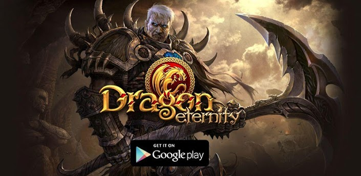 Dragon Eternity HD Apk v1.3.88