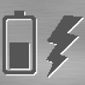 Wind Up Battery Charger icon