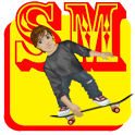 Sean McNulty Skateboarding icon