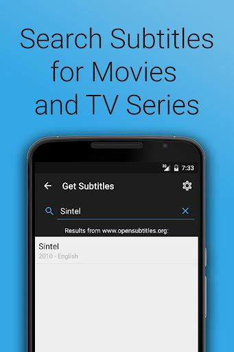 Subtitle Viewer