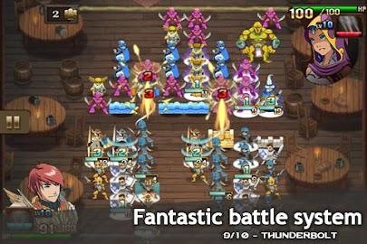 M&M Clash of Heroes Screenshot 3
