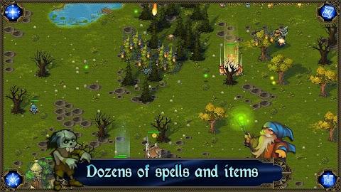 Majesty: Northern Expansion Screenshot 15