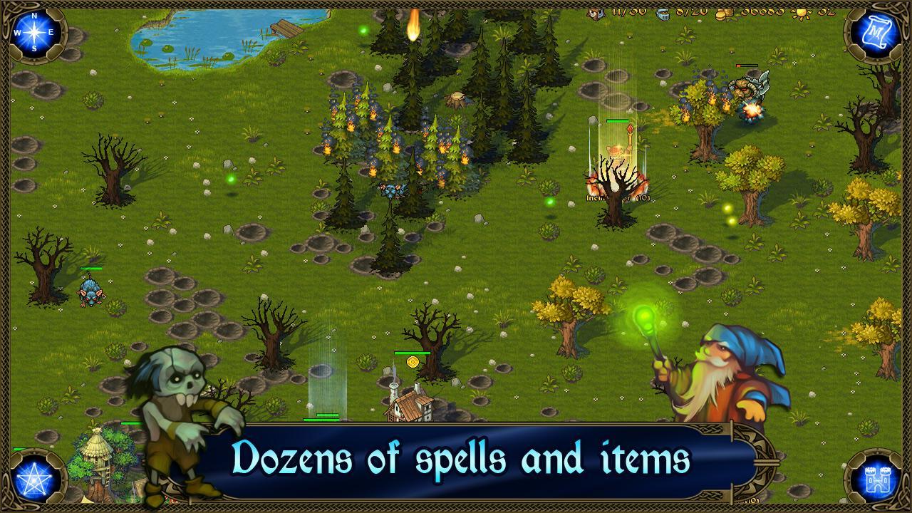 Majesty: Northern Expansion screenshot #15