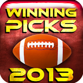 Football Winning Picks