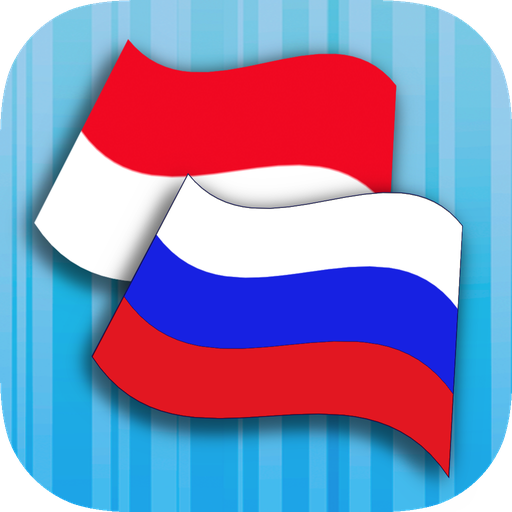 Russian Indonesian Translator Icon