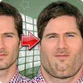 Download Fatten Face - Fat Face APK on PC