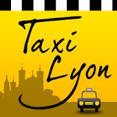 Taxi Lyon