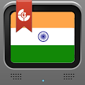 Indian TV , TV Indian FREE icon