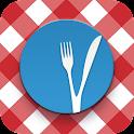 Divine Cuisine Recipes icon