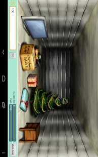 Storage Warfare: Holiday Rush- screenshot thumbnail