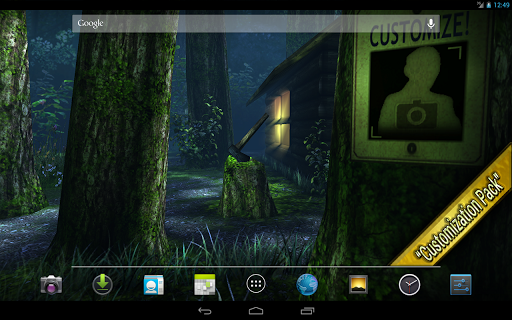 Forest HD v1.3 APK