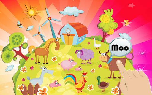動物運動會|玩教育App免費|玩APPs