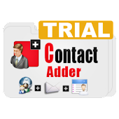 Contact Adder Trial