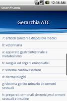 Screenshot of SmartPharma