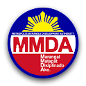 MMDA for Android™ logo