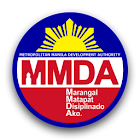MMDA for Android icon