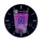 Shot Clock Pro - Drink Counter icon