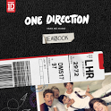 One Direction Picture Book icon
