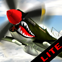 Tigers of the Pacific Lite icon