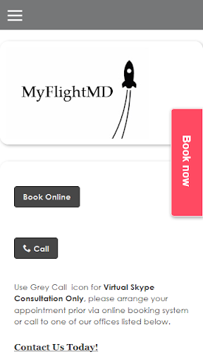MyFlightMD
