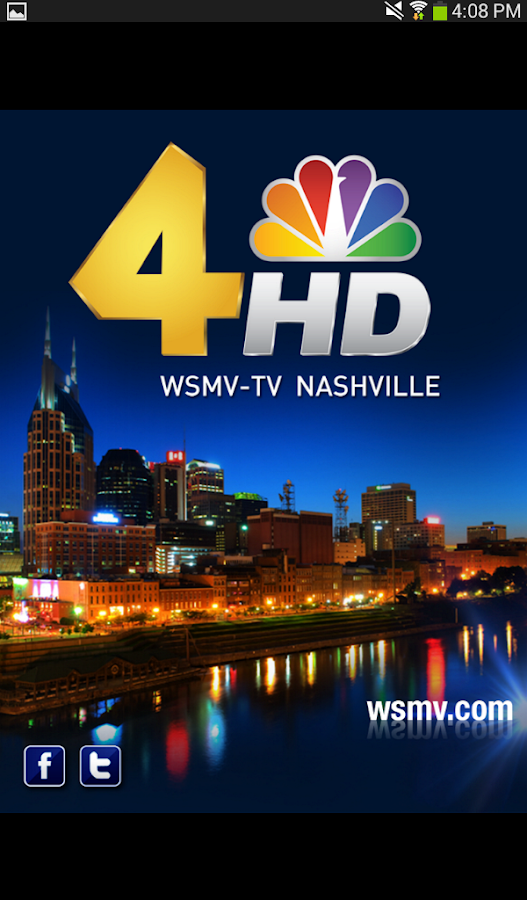WSMV Channel 4- screenshot