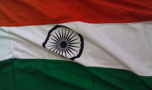 India Flag Live Wallpaper