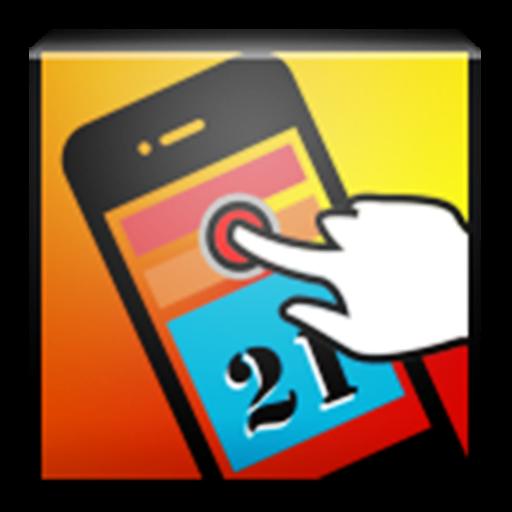 Lucky Touches 策略 App LOGO-硬是要APP