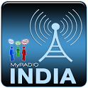 MyRadio INDIA icon