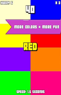 玩街機App RBGY + COLORS免費 APP試玩