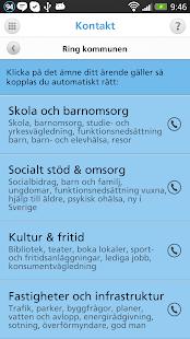 Mitt Skellefteå - screenshot thumbnail