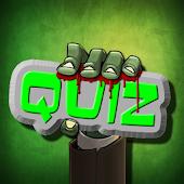 Plants Zombies Quiz