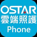 OSTAR P2 iBPM for Phone icon