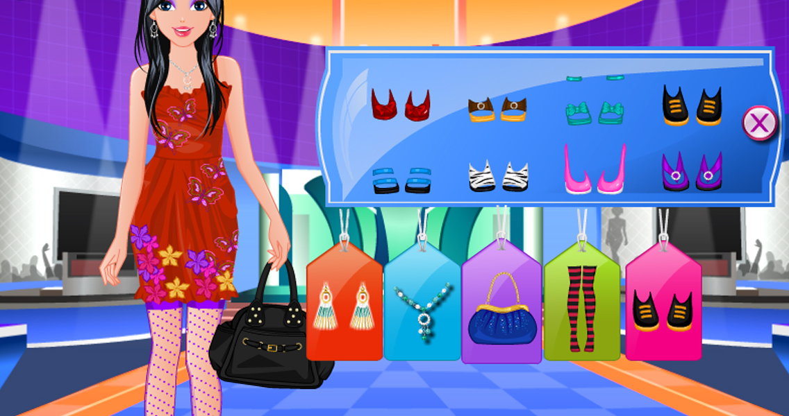My Fashion Designer Dress Up - Android Apps on Google Play
