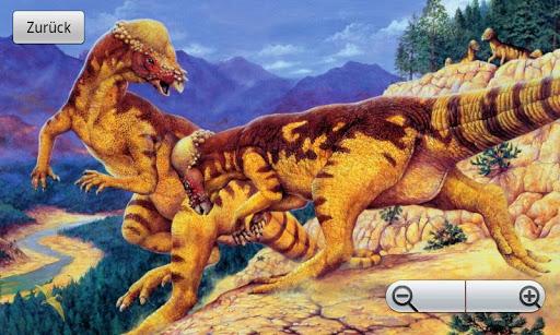 【免費書籍App】Dinosaurier-APP點子