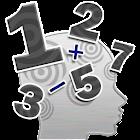 Mental Calculation FLASH ANZAN icon